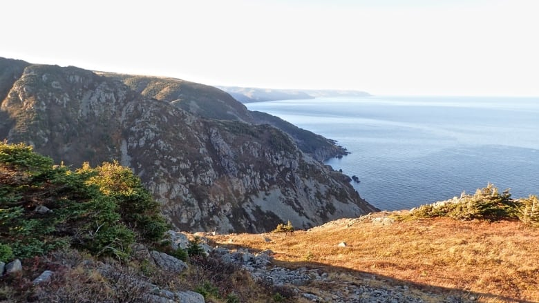 Group hopes European style hiking in Cape Breton will draw in tourists