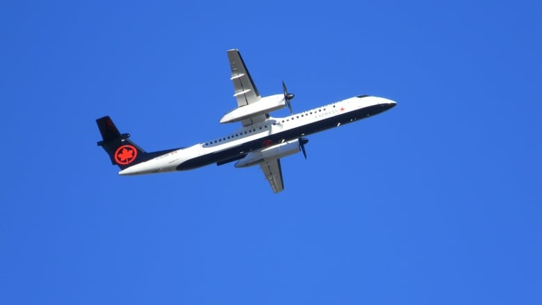 Air Canada adds daily direct flights between Sydney and Montreal this summer