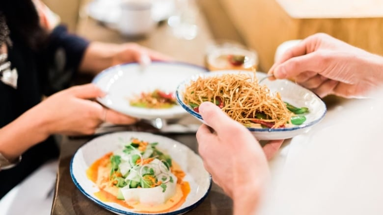 5 Calgary Restaurants Make List Of Top 50 In Canada With