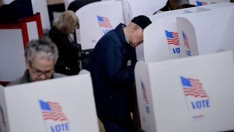 fake news even fake fact checkers found in run up to u s midterms