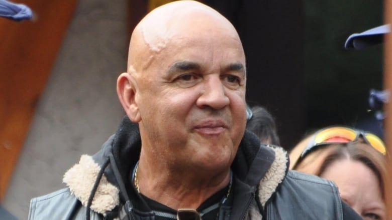 Outlaw motorcycle club boss charged with first-degree murder