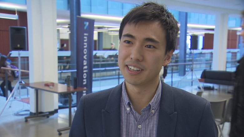 Floor-cleaning robots just the start, says Vancouver company