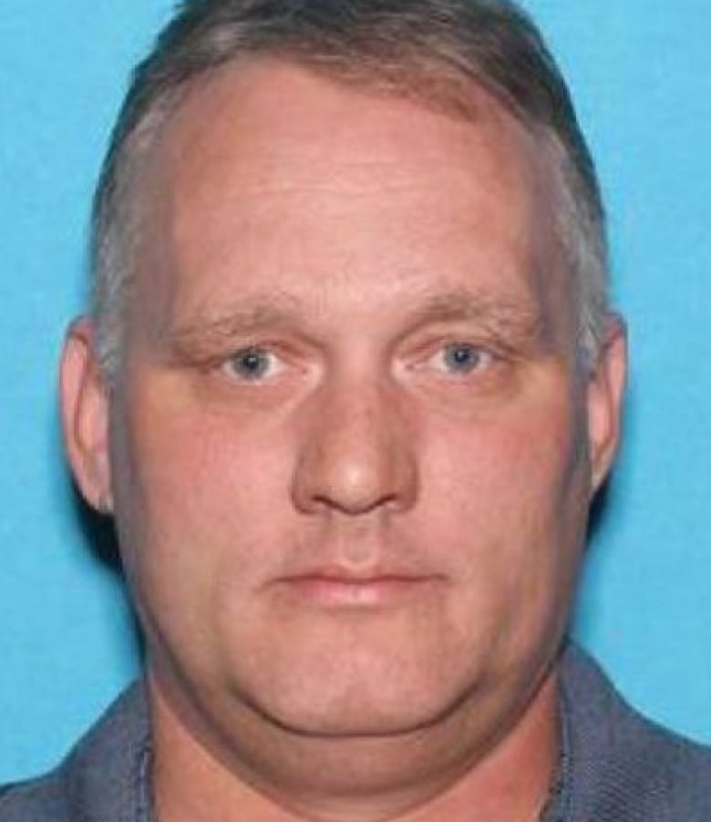 Robert Bowers, 46, was charged late Saturday with 29 federal counts, including weapons offences and hate crimes, following the mass shooting earlier in the day at a synagogue.(Pennsylvania Department of Transportation)
