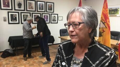 Anita Savoie Robichaud