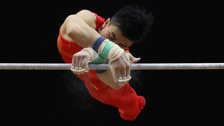 China recaptures men's team gymnastics title | CBC Sports