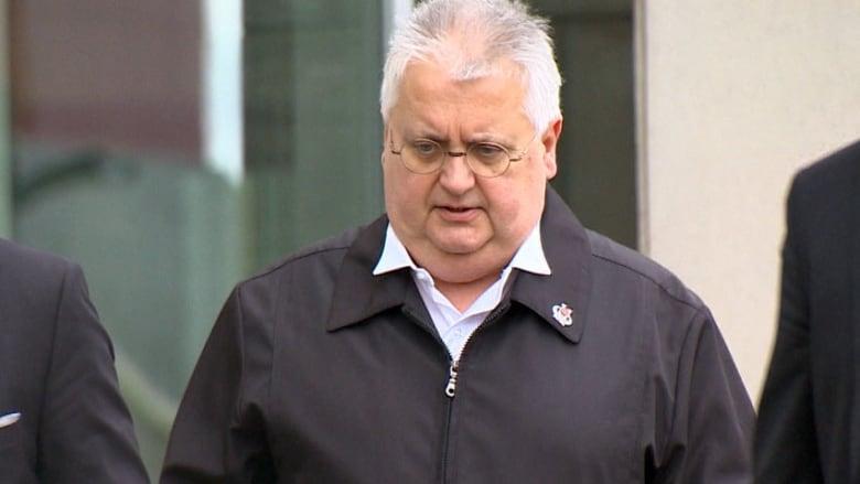 Dennis Oland murder retrial cost New Brunswick taxpayers $930K