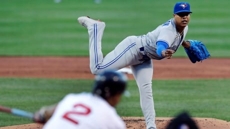 Season of the strikeout has MLB looking at rules to rediscover offence