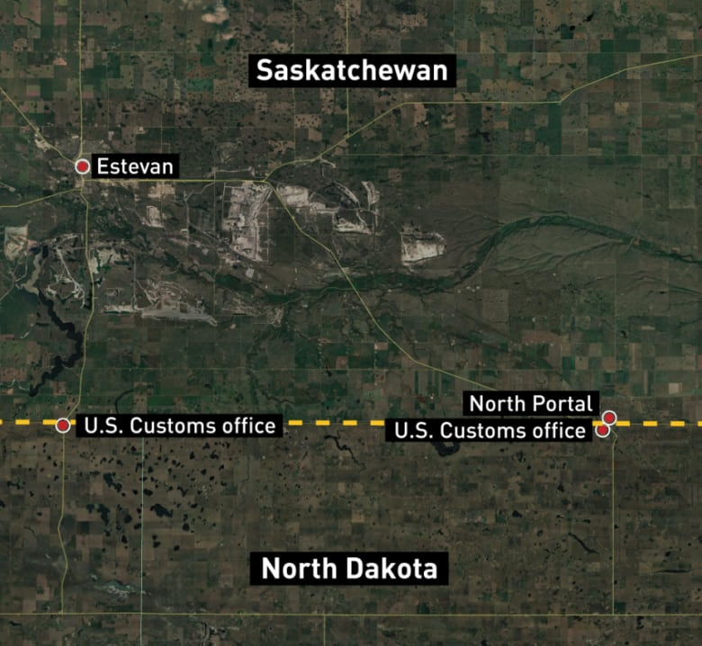 Residents who admit to pot use turned away at U.S. border, says Estevan, Sask., mayor