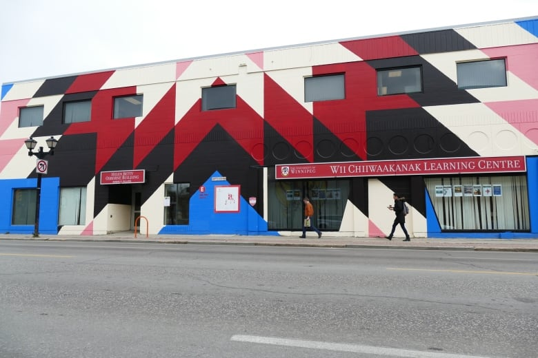Winnipeg's public Indigenous art aims to create cultural