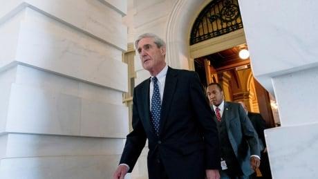 Trump Russia Probe Mueller Allegations
