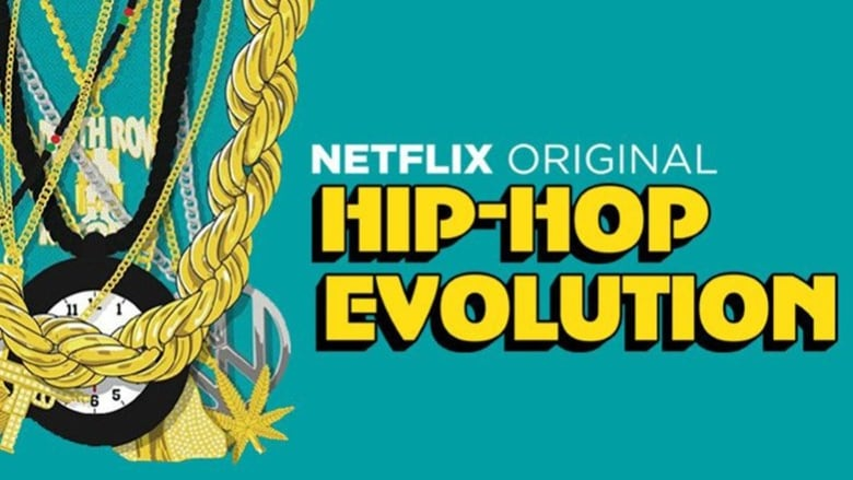 Shad's most memorable interviews from Netflix's Hip-Hop Evolution | CBC Radio