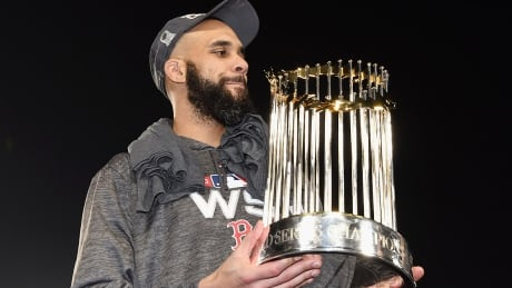 Price chooses staying with World Series champions over free agency