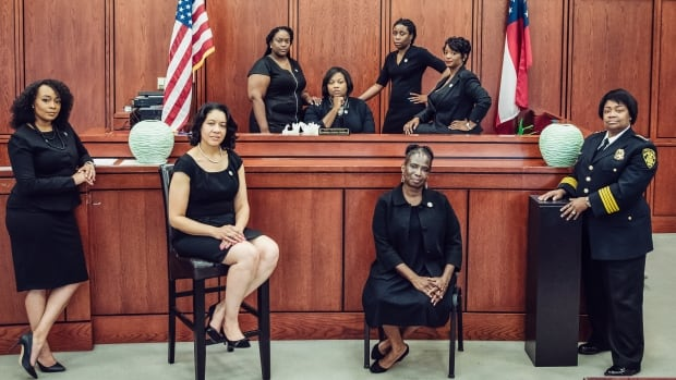black single women in new enterprise Black career women's network (bcwn) is a national career development enterprise dedicated to fostering the professional growth of african american women.