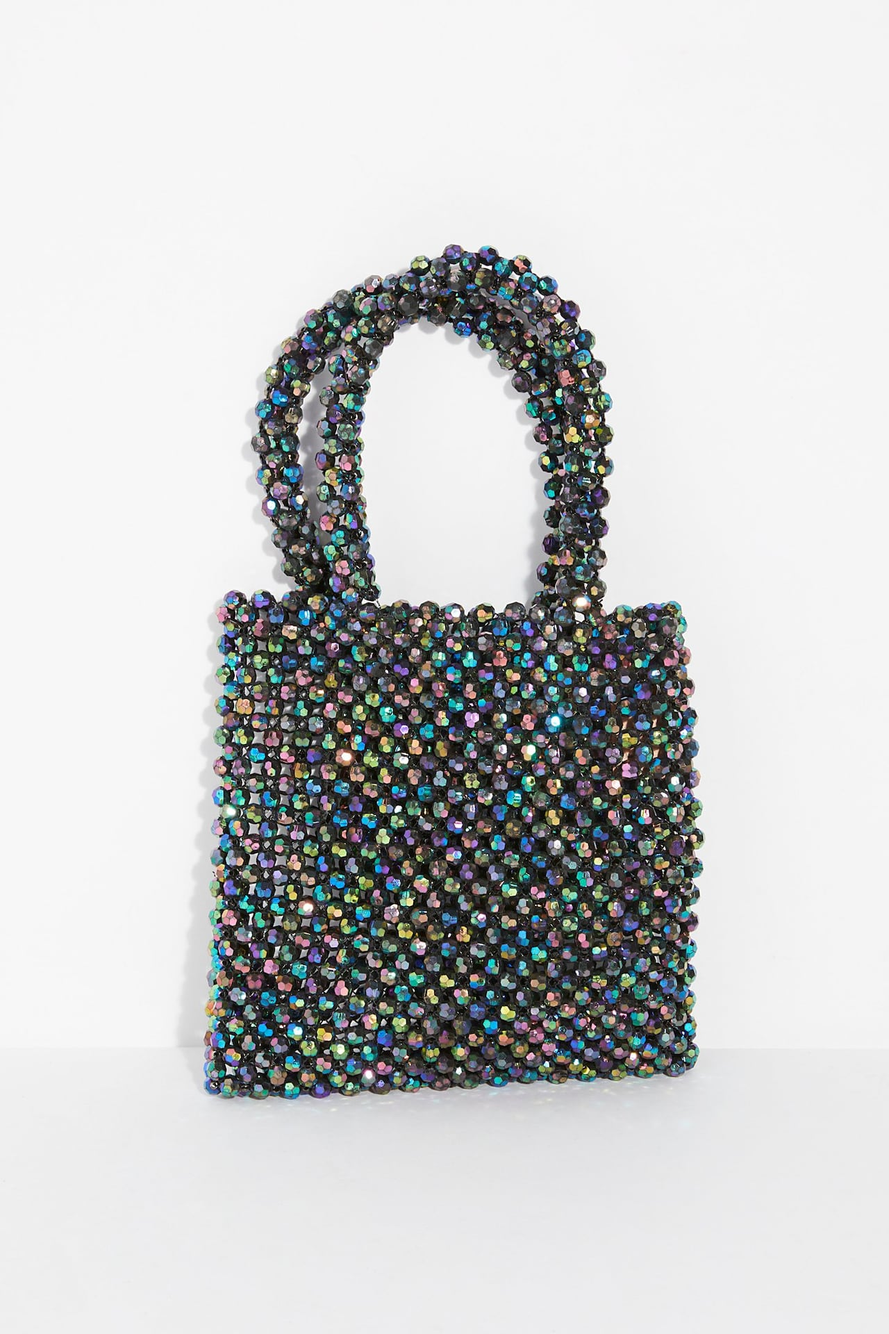 bf687821f9 Beaded bags: A little something extra for the very extra season ahead | CBC  Life