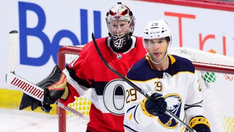 Sabres vs. Senators - Game Recap