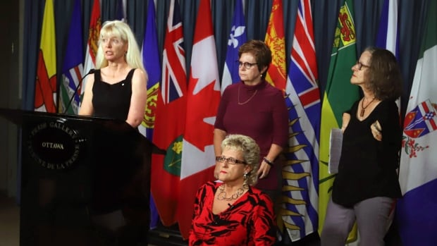 Thalidomide class action in Canada to proceed as Federal Court overturns ruling