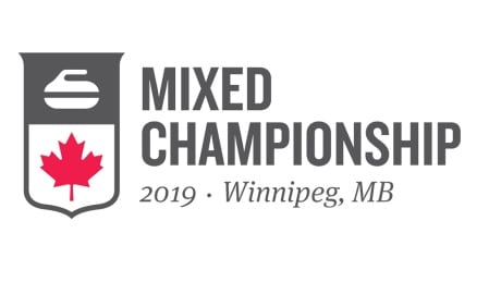 mixed curling championships
