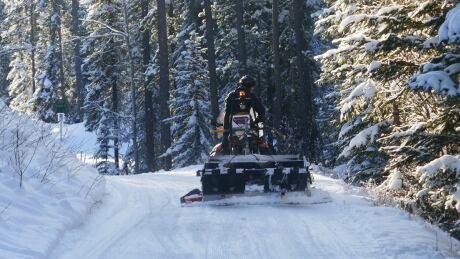 Bragg Creek Trail Association