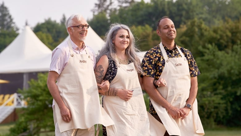 abc great american baking show holiday edition 2018