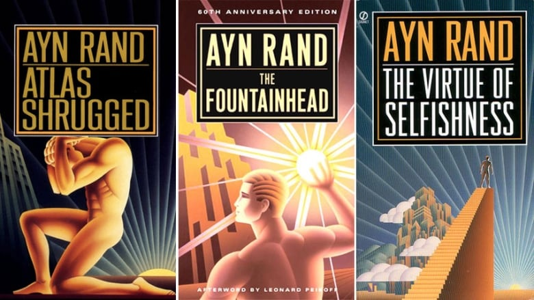 Image result for the virtue of selfishness ayn rand