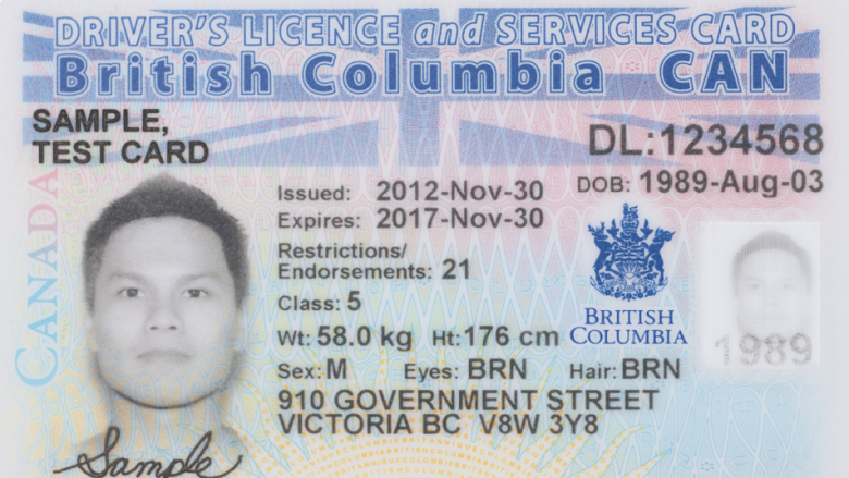 On News Spot Gender-neutral The Option New Cbc Government Id With Marks 'x'