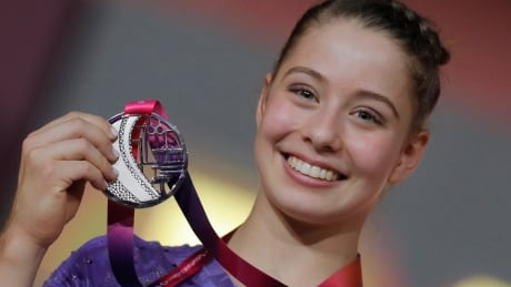Qatar Gymnastics World Championships