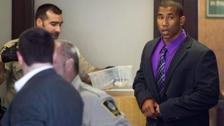 Former CFL Player Sentencing 20120726