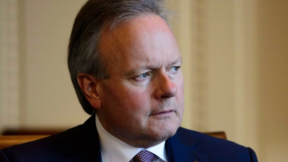 cbc.ca - The Canadian Press - Bank of Canada's Poloz expected to signal longer hiatus on interest rate changes