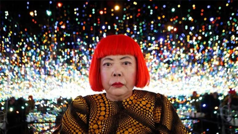Art Gallery of Ontario will soon open doors to new Kusama infinity mirror room