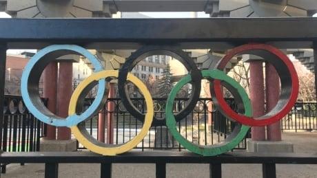 calgary 6155 olympic plaza winter olympics 2026 bidco biding corporation 1988 legacy rings