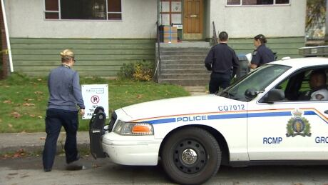 2nd-degree murder charges laid in Port Coquitlam killing