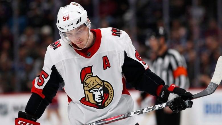 Senators players caught trash-talking team on video recording ...