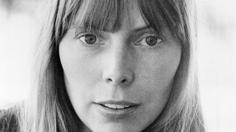 Joni Mitchell to release rare book of handwritten songs and watercolour paintings