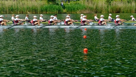 (Live at 12:55 am ET) 2018 RCA National Rowing Championships & Canada Cup on CBC: Finals, 500m & 2000m Races