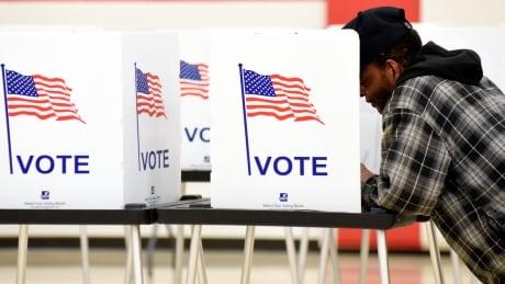 USA-ELECTION/VOTING