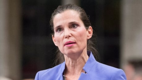 Kirsty Duncan photo