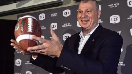 Group launches ticket drive to gauge interest in Halifax CFL team