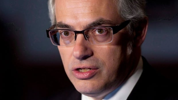 Tony Clement confirms he's quitting federal politics