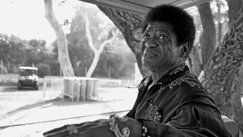 How Charles Bradley turned pain into powerful soul music | CBC Radio