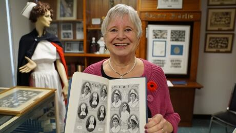 Barbara Paterson