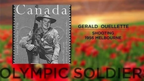 Remembering the Olympic athletes who fought for Canada