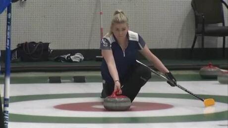 Canadian Mixed Curling Championships: Nova Scotia vs Alberta