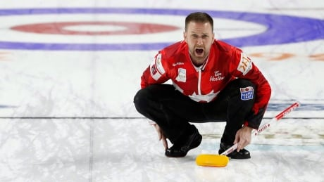 Defending champ Brad Gushue opens Tour Challenge with pair of wins