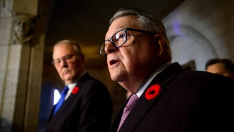 Liberals will spend $86 million to tackle rise in gang and gun violence
