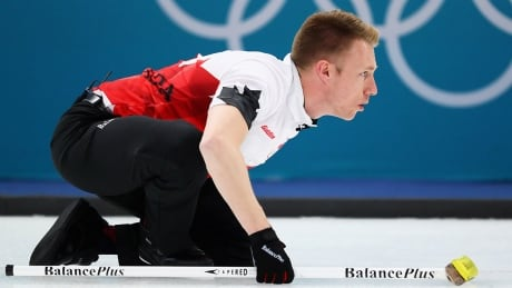 Canada first? Marc Kennedy thinks we're exporting too much curling knowledge