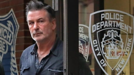 Alec Baldwin pleads guilty to harassment violation