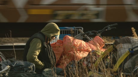 Moncton has 'obligation to act' in fight against homelessness in city