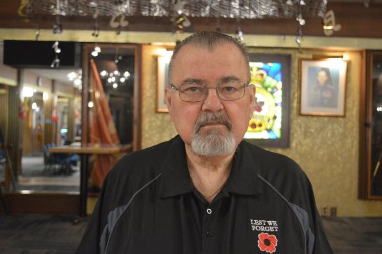 Remembrance Day ceremonies to honour veterans in Regina