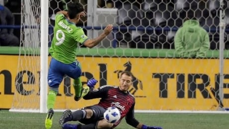 Portland Timbers advance to West championship with shootout win