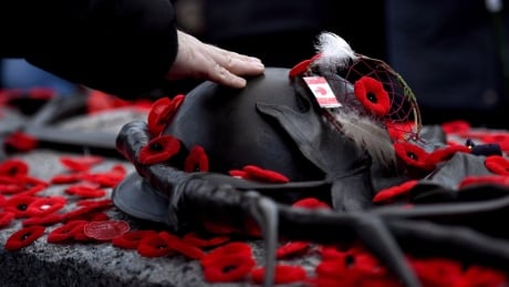 Remembrance Day ceremony in Ottawa highlights events across Canada   CBC